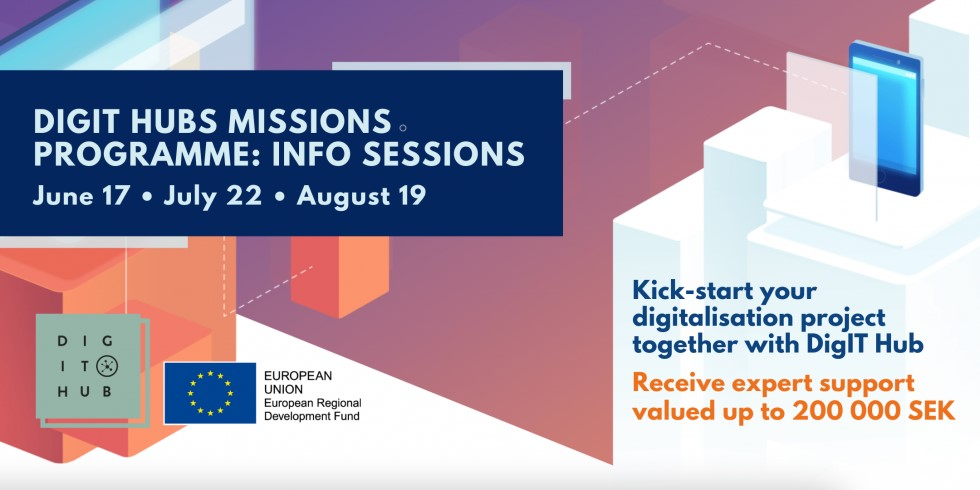 Banner image for Info Sessions: Missions Programme